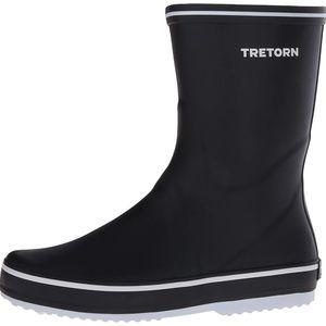 Tretorn Women's Storm Black Rain Boots